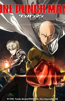 anisong world matsuri one punch man