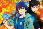 Blue Exorcist 2nd Season Announced for 2017!