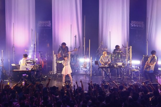fhana-what-a-wonderful-world-line-live-main-700x466 fhána's Concert Review:  We Took a Trip to fhána's Wonderful World!