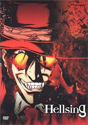 [Honey's Crush Wednesday] 5 Reasons Alucard Hellsing is the #1 Vampire Hellsing Ultimate