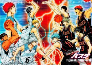 kuroko-no-basket-wallpaper-560x355 Kuroko no Basket 2nd Winter Cup Movie PV Released