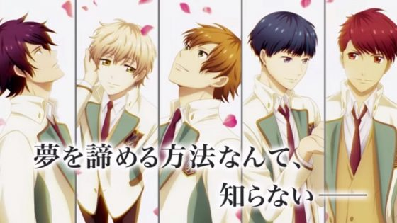 starmyu-in-bunkasai-560x315 Top 10 Anime Ranking [Weekly Chart 09/28/2016]