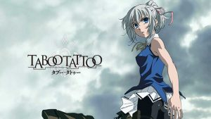 6 Animes parecidos a Taboo Tattoo