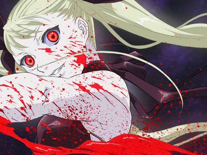 wallpaper-Dance-in-the-Vampire-Bund-667x500 Las 10 mejores vampiras del anime