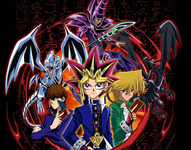yugioh-wallpaper-636x500 Top 10 Yu-Gi-Oh! Duelist Characters [Best List]
