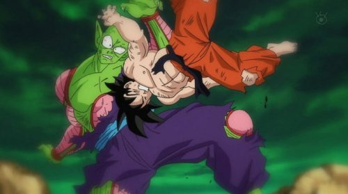 6. Dragon Ball episode 148