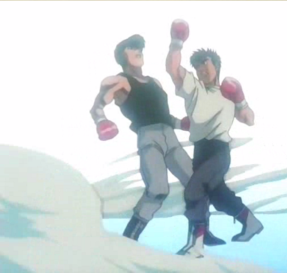 hajime-no-ippo-wallpaper-666x500 [Throwback Thursday] Top 10 Hajime no Ippo Fight Scenes