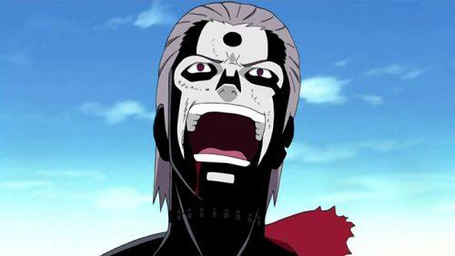 9 Naruto Shippuden capture