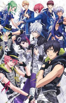 B-Project-Kodou-Ambitious-dvd-20160713202452-225x350 [Bundles of Bishounen Winter 2019] Like Magic-Kyun! Renaissance? Watch This!