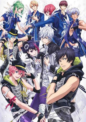 B-Project Kodou Ambitious dvd