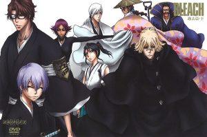Los 10 personajes más fuertes de Bleach  [Spoilers]