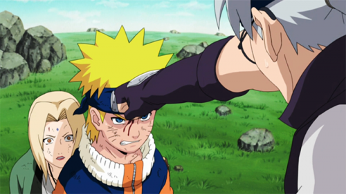 Capture Naruto 94