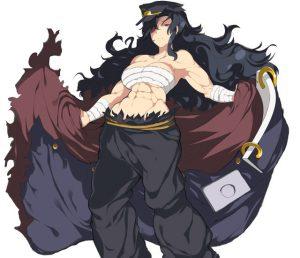 Karen-Araragi-Nisemonogatari -wallpaper-636x500 Top 10 Anime Tomboy