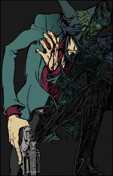 Daisuke Jigen Lupin III