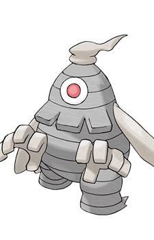 Dusclops pokemon
