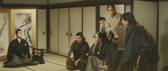 ET Pop Culture and Real Life The Shinsengumi3