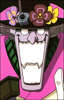 durarara-Wallpaper-599x500 Top 10 Immortal Anime Characters