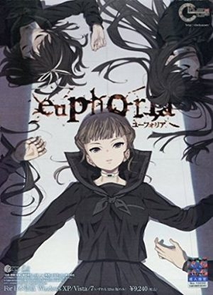Euphoria game dvd