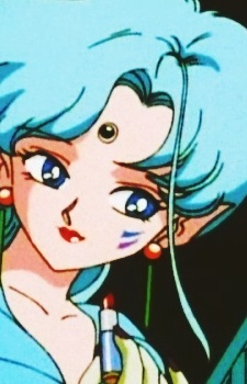 Fish Eye Bishoujo Senshi Sailor Moon SuperS