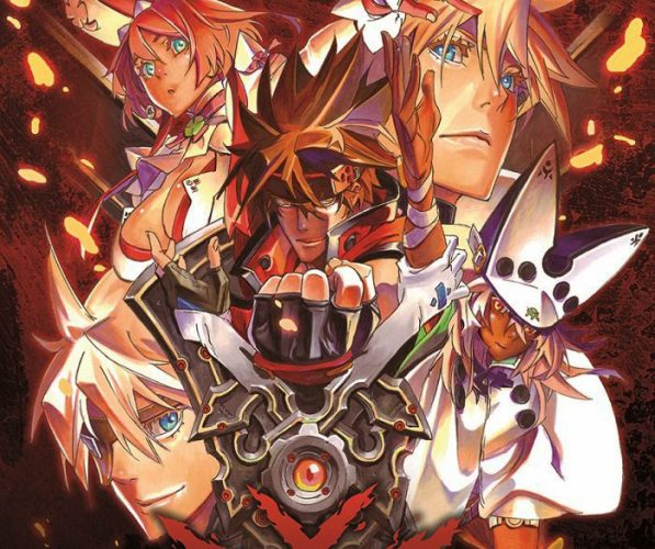 Guilty Gear Wallpaper: Top 10 Electrifying Guilty Gear Xrd Characters [Best List]