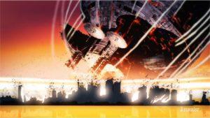 Gundam UC Ep 4