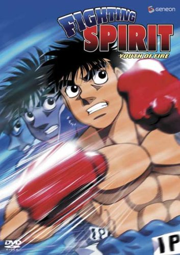 Hajime-No-Ippo-Wallpaper-511x500 Top 10 Athletes in Anime