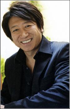Inoue Kazuhiko seiyuu