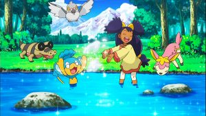 Top 10 Pokemon Gym Leaders