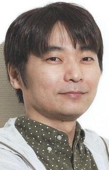 Ishida Akira seiyu