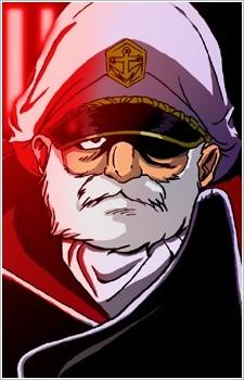 Top 10 Anime Beard Best List
