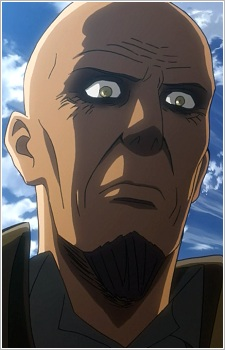 Top 10 Bald Anime Characters Best List