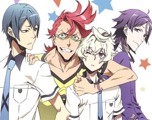 Top 10 Most Volatile Kiznaiver Characters
