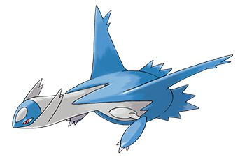 Latios pokemon