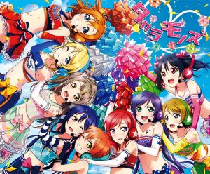 Top 10 Stylish Love Live! Characters