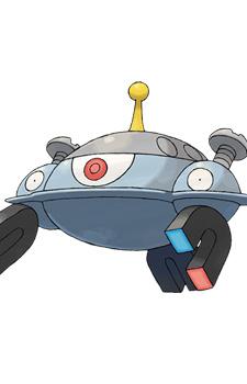Magnezone pokemon