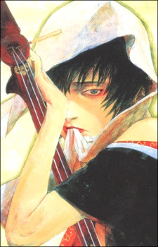 Makie Otono Tachibana Blade of the Immortal