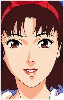 Mima Kirigoe Perfect Blue