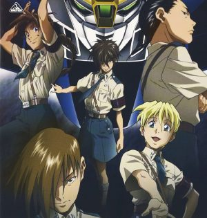 [Throwback Thursday] Top 10 Best Gundam Wing Characters