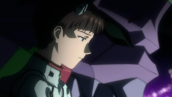 Neon-Genesis-Evangelion-capture-1-560x315 No Evangelion Movie Now...Brand New Movie Has Been Postponed...
