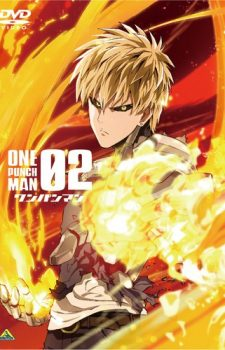 Genos-one-punch-man-wallpaper-603x500 Top 10 Anime Sidekicks