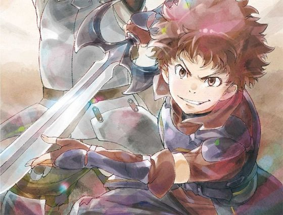 Ranta Hai to Gensou no Grimgar wallpaper
