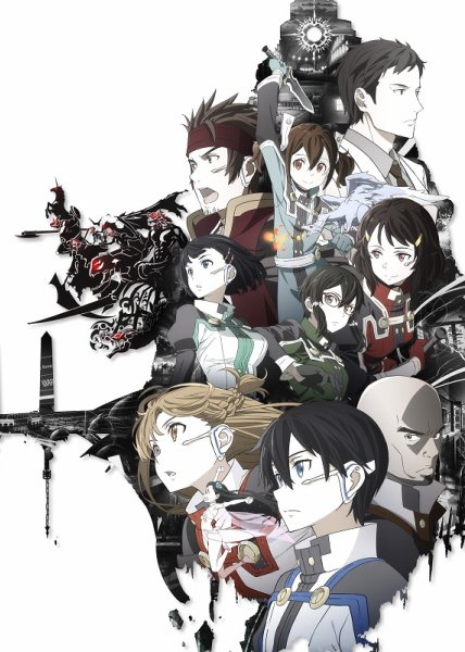 Sword-art-online-movie-2017-549x500 SAO Movie, Sword Art Online: Ordinal Scale PV, Air Date, and Key Visual All Released!