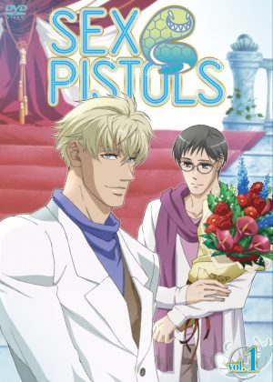 6 Yaoi Anime Like Sex Pistols [Recommendations]