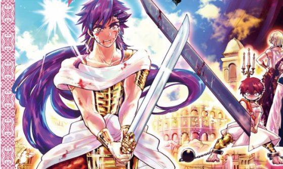 Tsubasa-Amaha-Starry-Sky-wallpaper-700x421 Top 10 Anime Boy with Purple Hair