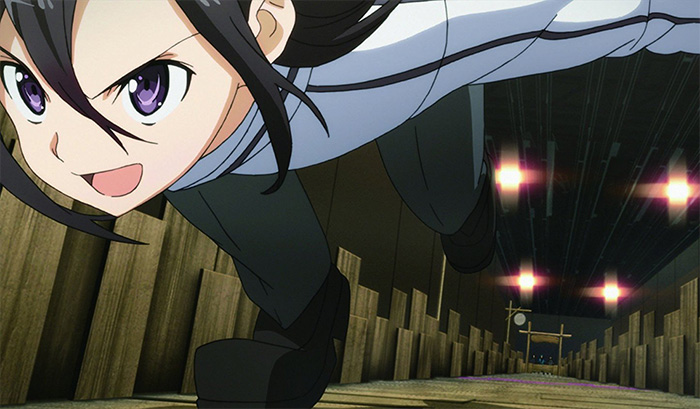 Sword-Art-Online-Wallpaper Los 5 mejores animes según Doku (escritor de Honey's Anime)