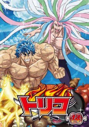 Shokugeki-no-Souma-food-wars-2-no-sara-dvd-300x403 6 Animes parecidos a Food Wars (Shokugeki no Soma)
