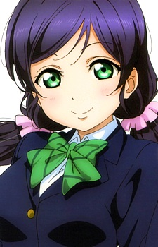 nozomi-toujou Top 10 Anime Characters with Attractive Accents [Japan Poll]