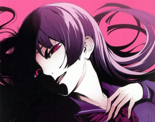 Tasogare-Otome-x-Amnesia-wallpaper-700x495 Top 10 Female Leads in Horror Anime