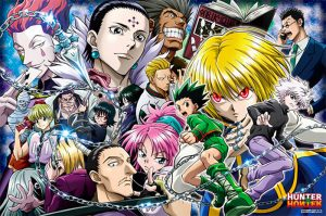 Top 10 Evil Anime [Best Recommendations]