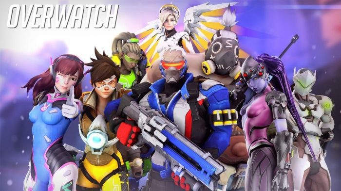overwatch-wallpaper-1-700x394 [Editorial Tuesday] How Gaming Can Erase Cultural Stereotypes